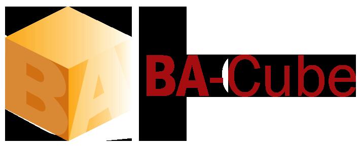 BA-Cube by BA-Squared LLC