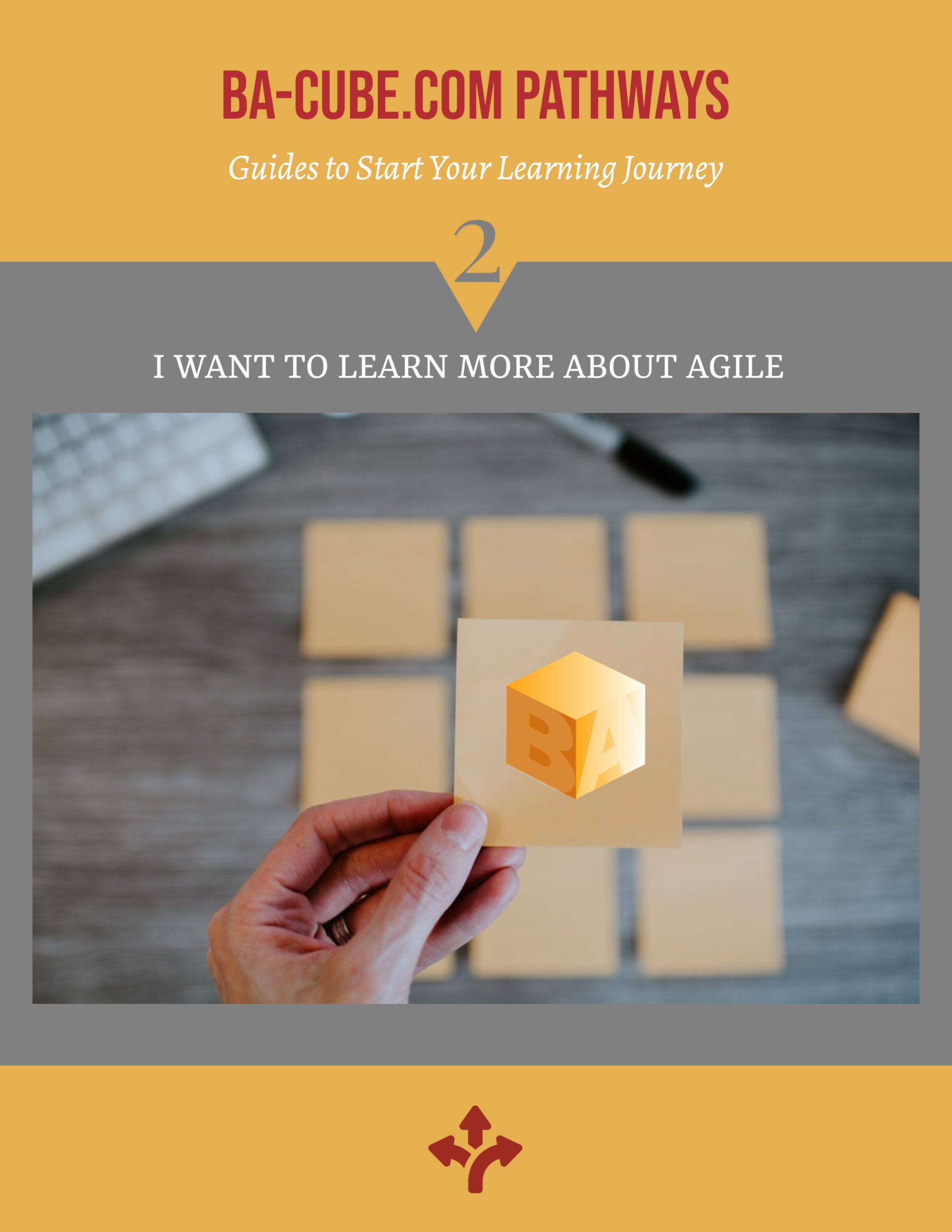 Pathway 2: Learn More About Agile